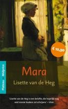 Heg, Lisette van de Mara