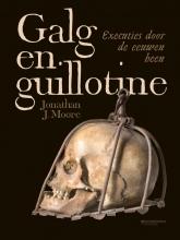 Jonathan J.  Moore Galg en guillotine
