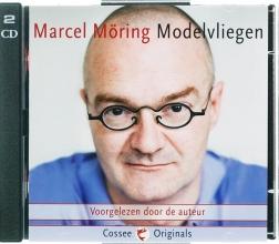 Marcel Möring , Modelvliegen