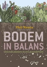 Phil  Nauta Bodem in balans