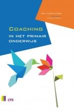 Y.  Visser Coaching in het primair onderwijs