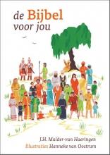 J.H. Mulder-van Haeringen , De Bijbel voor jou