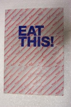 Eat this!