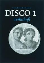 P. Verhoeven Caroline Fisser, Disco 1 Werkschrift