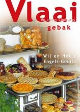 Netty  Engels-Geurts Vlaai en ander Limburgs gebak