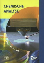 A.G.A. van der Meer , Chemische analyse