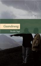 Bouke  Jagt Gaandeweg