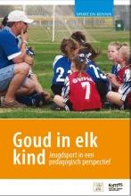 Henk van der Palen, Jens van der Kerk, Rico  Schuijers Goud in elk kind