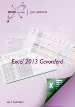 Vera Lukassen , Excel 2013 gevorderd