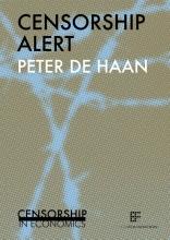 Peter De  Haan Censorship alert