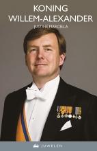 Justine Marcella , Koning Willem-Alexander