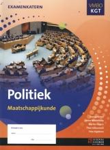 George Rinkel , Politiek Maatschappijkunde VMBO kgt examenkatern