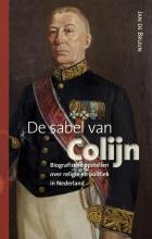 Jan de Bruijn , De sabel van Colijn