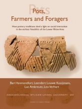 , Pots, Farmers and Foragers