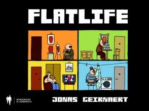 Jonas  Geirnaert Flatlife