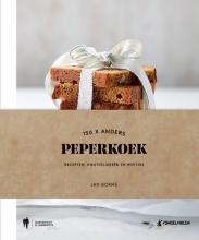 Jan  Borms Peperkoek
