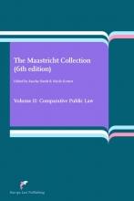 Nicole Kornet Sascha Hardt, The Maastricht Collection Volume II Comparative Public Law