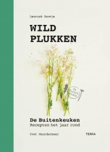 Yvet Noordermeer Leoniek Bontje, Wildplukken
