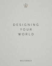 Marcel Wolterinck , Designing Your World