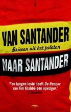 Winnen, Peter Van Santander naar Santander