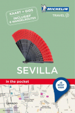 , Michelin in the pocket - Sevilla