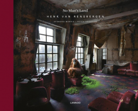 Peter Verhelst Henk van Rensbergen  Desmond Morris, No man`s land - English version