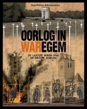 Ivan Petrus  Adriaenssens Oorlog in Waregem