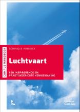 Dominique Verbeeck , Handboek Luchtvaart