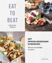 Charlotte Robyns , Eat to beat: het prikkelbare darmsyndroom