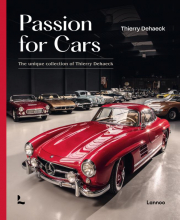 Thierry Dehaeck , Passion for Cars