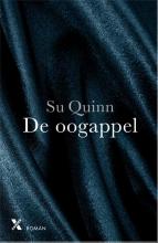 Su  Quinn QUINN*DE OOGAPPEL