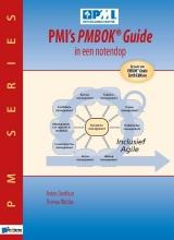 Thomas Wuttke Anton Zandhuis, PMI's PMBOK® Guide in een notendop