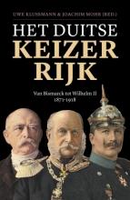 Joachim Mohr Uwe Klussmann, Het Duitse Keizerrijk