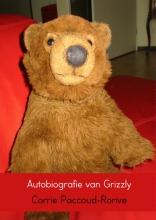 Corrie Paccoud-Rorive , Autobiografie van Grizzly