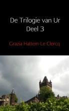 Grazia Hattem-Le Clercq , De Smuriaanse Superheld