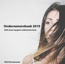 Rick  Hermanussen Ondernemersboek 2019