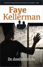 Faye Kellerman , De doodsformule