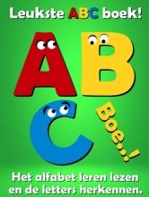 Sherlino Kinderboeken , Leukste ABC boek!