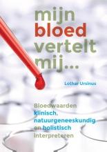 Lothar Ursinus , Mijn bloed vertelt mij…