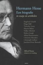 Alfred  Krans Herman Hesse Een biografie