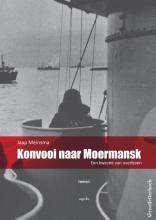 Jaap Meinsma Konvooi naar Moermansk