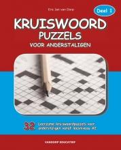 Eric Jan van Dorp , Kruiswoordpuzzels voor anderstaligen