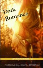 Olga  Hoekstra Dark romance  2