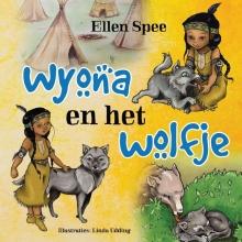 Ellen Spee , Wyona en het wolfje