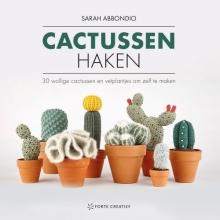 Sarah Abbondio , Cactussen haken