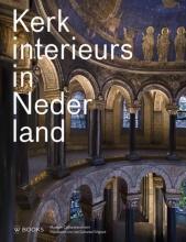 , Kerkinterieurs in Nederland