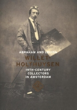Bert  Vreeken Abraham and Louisa Willet-Holthuysen