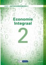 Gerrit Gorter Herman Duijm, Economie Integraal VWO antwoordenboek 2