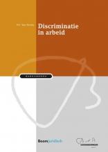 P.C. Vas Nunes , Discriminatie in arbeid
