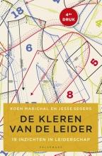 Jesse Segers Koen Marichal, De kleren van de leider